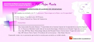 conf Gine mujer